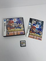 Mario & Sonic at the 2008 Beijing Olympic Games for Nintendo DS Complete - $14.01