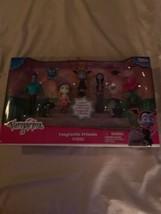 Disney Junior Vampirina Fangtastic Friends 10 Piece Playset PVC Figures New - $32.00