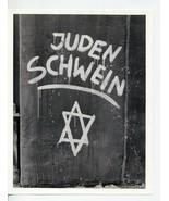 Inside The Third Reich-Street Scene-7x9-B&W-Promotional-Still-TV - $43.65