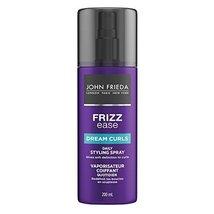 JOHN FRIEDA Frizz Ease Dream Curls Daily Styling Spray, 200 ml - $8.35