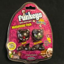 Funkeys Snipe and Wasabi Figures Dream State Pack Multi Terrapinia Radic... - $16.14