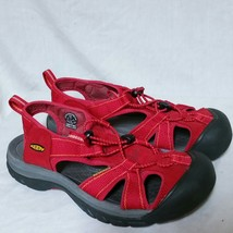 Keen Venice H2 Sport Sandals Waterproof Athletic Shoes Newport Beach Wom... - $49.49