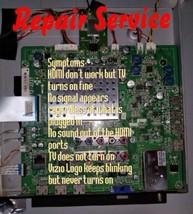 Repair Service  3647-0312-0150 0171-2272-3237 Vizio XVT473SV - $74.99