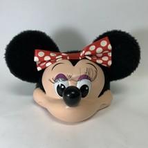 Vintage Disney Minnie Mouse 3D Hat/Cap USA Made - $13.95