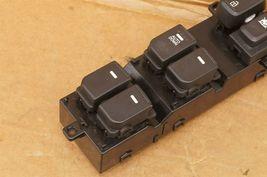 14-15 Kia Optima Driver Door Power Window Master Switch image 3