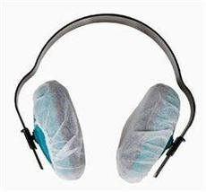 AliMed® Sanitary Headset Covers - 1000 Pack - $316.24