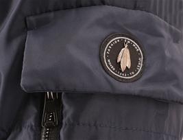 Men's Heavy Weight Warm Winter Coat Puffer Faux Fur Trim Sherpa Lined Jacket image 14