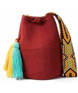 Wayuu Mochila Bags - $95.03