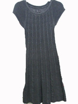 ND New Directions short sleeve sweater dress SIZE SMALL - $12.82