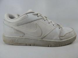 Nike Prestige IV Low Classic US 13 M (D) EU 47.5 Men's Sneakers Shoes 488428