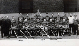 Montreal Canadiens 1938-39 8X10 Team Photo Hockey Nhl Team Picture - $3.95