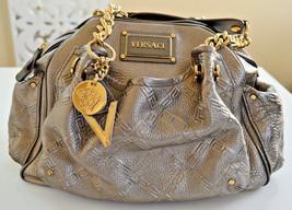 BRAND NEW! 100% Authentic Versace Designer Medium Venus Style Handbag - $1,875.00