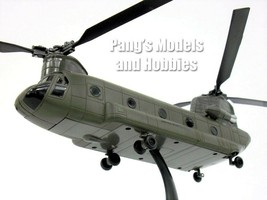 Boeing CH-47 Chinook - ARMY 1/60 Scale Diecast Helicopter Model by NewRay - $36.62