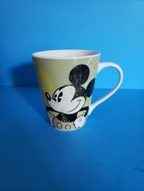Disney Mickey Mouse No Finer Friends since 1928 coffee cup - $10.00