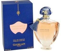 Guerlain Shalimar Parfum Initial Perfume 2.0 Oz Eau De Parfum Spray image 3