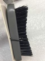 Annie Curved Bristles Military Brush Natural & Reinforced Bristles Hard #2332 - $2.96