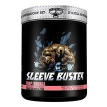 Sleeve Buster | Iron Addicts | Pre-Workout Pump Formula | Formulated By ... - $28.82