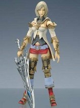 FINAL FANTASY XII PLAY ARTS Arche (PVC painted action figure) - $58.31