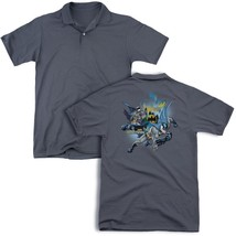Batman - Call Of Duty (Back Print) Mens Regular Fit Polo - $24.99+