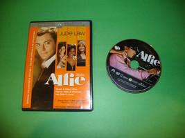 Alfie (DVD, 2005, Widescreen Version) - $7.73