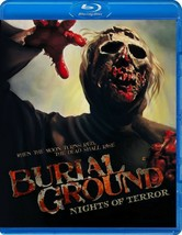 Burial Ground: The Nights of Terror (Blu-ray)