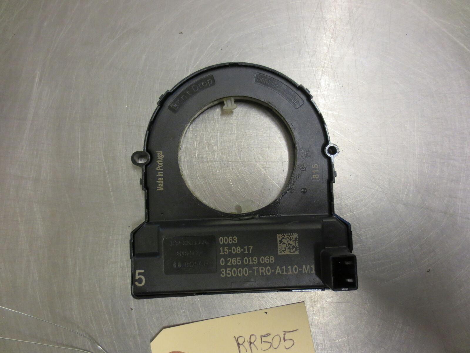 GRR505 Steering Angle Sensor 2015 Honda Civic 1.8 35000TR0A110 - $70.00