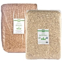 Small Pet Select Paper and Aspen Bedding Combo, 356 L - $63.74