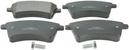 Pad Kit, Disc Brake, Front - Kit Febest 2401-KANIIF Oem 410601334R - $16.73
