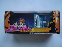 Uni Five Zendaman CHO-SHINGOKIN Cyogokin Zenda Lion 2000 Unopened from J... - $159.99