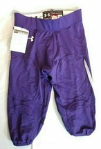 Under Armour Renegade Football Game Pant Men's L Purple Northwestern $95 - $35.99