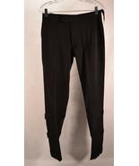 Prada Mens Pants Crop Black 46 Italy - $108.90
