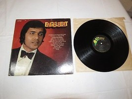 Engelbert  Stereo PAS-71026 London Records Love Can Fly LP Album Record - $29.69