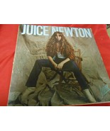 "Great  Country Music LP Record- JUICE NEWTON  ""Juice"" - $8.50"