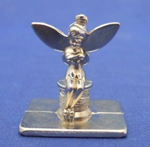 Scene It Disney Tinkerbell Token Replacement Game Piece Part Mover 2nd Edition - $5.99