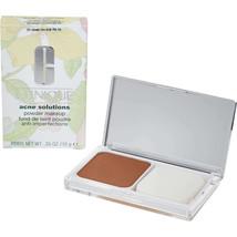 Clinique Acne Solutions Powder Makeup, .35 OZ YOU CHOSE SHADE NIB - $9.99