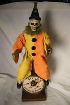 Bethany Lowe One Man Skeleton  Band image 1