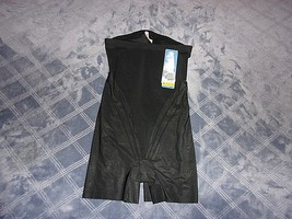 Size S/P Star Power by Spanx Firm Control On Air High-Waisted Girl Short FS1715 - $22.98