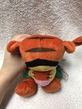Disney Winnie The Pooh Tigger The Storybook Pillow Plush Book image 10