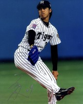 KEI IGAWA AUTOGRAPHED Hand SIGNED HANSHIN TIGERS 8x10 PHOTO N.Y. YANKEES... - $12.99