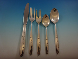 Celeste by Gorham Sterling Silver Flatware Set Service 32 Pieces - $1,410.75