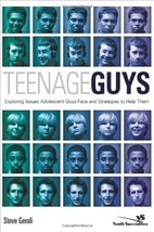 Teenage Guys: Exploring Issues Adolescent Guys Face and Strategies to Help Them  image 1