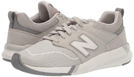 NEW BALANCE 009 LOW TRAINER SPORTS SNEAKERS WOMEN SHOES GREY/WHITE SIZE ... - $79.19