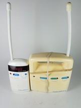 Fisher Price Sound 'N Lights Baby Monitor 1550 - $28.99