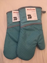Kitchenaid Oven Mitts