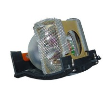 Mitsubishi VLT-XD50LP Compatible Projector Lamp With Housing - $84.14