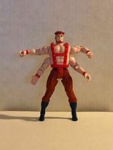 "Action Figure Marvel 5"" Forearm ToyBiz 1992 - $3.96"