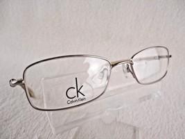 Calvin Klein CK 5299 (272) Taupe 47 x 16 130 mm PETITE Eyeglass Frames - $62.32