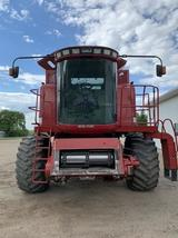 2002 Case IH 2388 Combine with 1020 Head 30 FOR SALE IN Bismarck,, ND 58503 image 6
