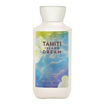 Bath & Body Works Shea & Vitamin E Lotion Tahiti Island Dream - $9.52