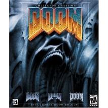 Doom: Collector's Edition [Windows XP] - $141.55